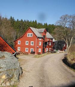 Utvecklingsprogram fr Knred 2035 - Laholms kommun