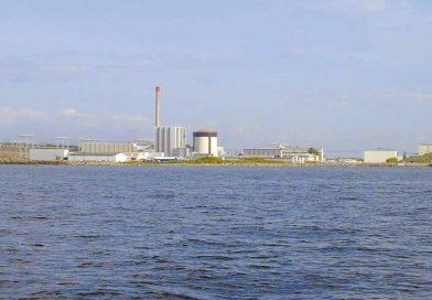 Kärnkraftens utsläpp lika stora som flygets