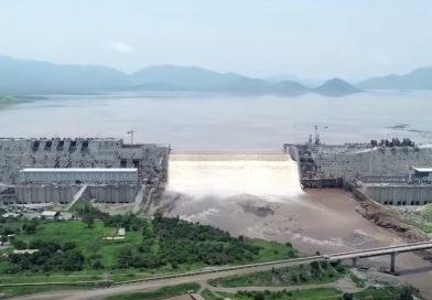 Megadammar spär på regionala spänningar