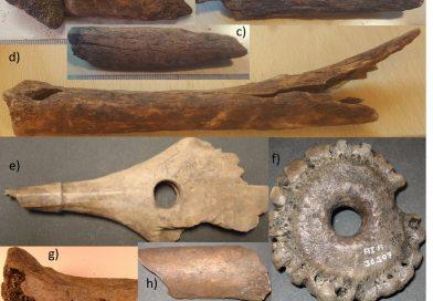 Förhistoriskt arv på väg att försvinna