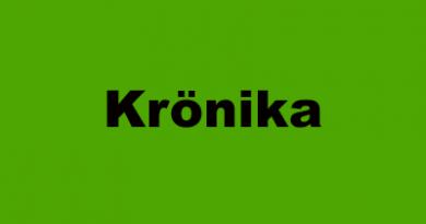 Krönika